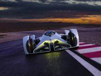 2014 Chevrolet Chaparral 2X Vision Gran Turismo Concept