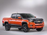 2014 Chevrolet Colorado Natique Concept