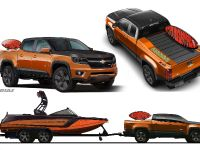 2014 Chevrolet Colorado Natique Concept