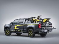 2014 Chevrolet Colorado Performance Concept