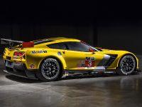 2014 Chevrolet Corvette C7R