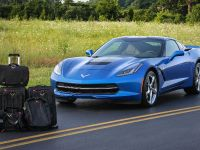 2014 Chevrolet Corvette Stingray Coupe Premiere Edition
