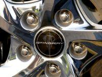 2014 Chevrolet Corvette Stingray Coupe Premiere Edition