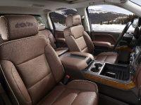 2014 Chevrolet Silverado High Country