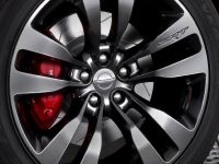 2014 Chrysler 300 SRT Satin Vapor Edition