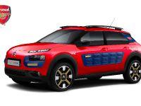 2014 Citroen C4 Cactus Arsenal Edition