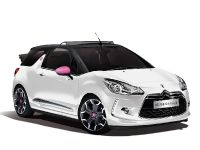 2014 Citroen DS3 Cabrio DStyle by Benefit Special Edition