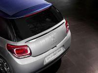 2014 Citroen DS3 Cabrio