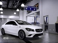 2014 D2Edition Mercedes-Benz CLA250