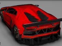 2014 DMC Lamborghini Aventador LP988 EDIZIONE-GT