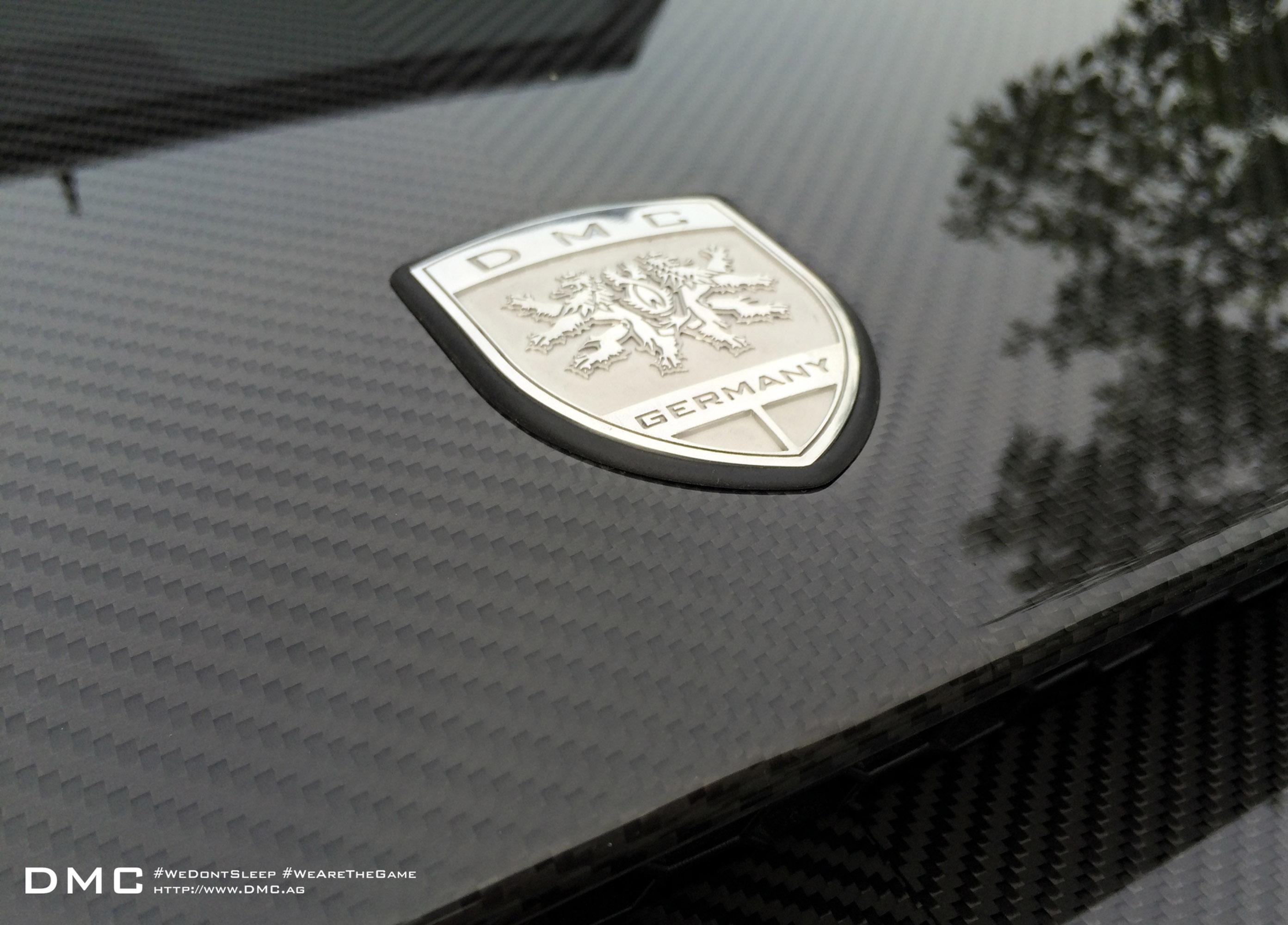 "DMC \""Extrem\"" Mercedes-Benz G-Class - фотография №6"