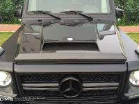 2014 DMC Extrem Mercedes-Benz G-Class