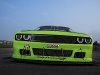 2014 Dodge Challenger SRT