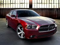 2014 Dodge Charger 100th Anniversary Edition