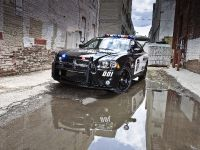 2014 Dodge Charger Pursuit AWD