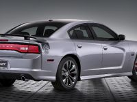 2014 Dodge Charger SRT Satin Vapor Edition