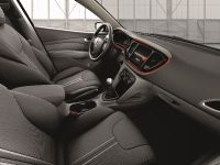 2014 Dodge Dart Blacktop Package
