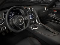 2014 Dodge SRT Viper GTS Anodized Carbon Special Edition Package