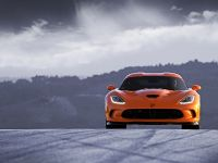 2014 Dodge SRT Viper Time Attack Special Edition