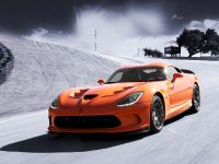 2014 Dodge SRT Viper Time Attack Special Edition