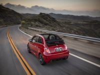 2014 Fiat 500 Abarth and 500c Abarth