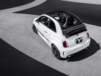 2014 Fiat 500 Abarth and 500c Abarth