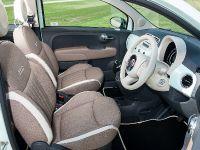 2014 Fiat 500 Facelift