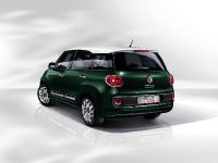 2014 Fiat 500L Living