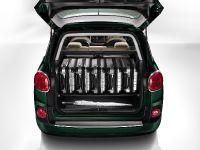 2014 Fiat 500L Living