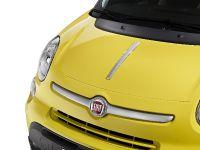 2014 Fiat 500L Trekking Mopar