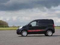 2014 Fiat Fiorino Sportivo