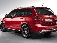 2014 Fiat Freemont Cross