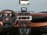 2014 Fiat Panda Cross 4x4