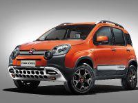 2014 Fiat Panda Cross