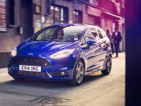2014 Ford Fiesta ST3
