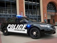2014 Ford Police Interceptor Utility Vehicle