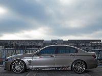 2014 Fostla BMW 550i F10