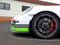 2014 Fostla.de Porsche 991 GT3