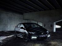 2014 Honda Civic Black Edition