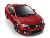 2014 Honda Civic Si Coupe
