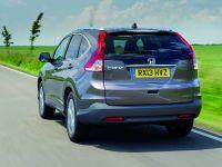 2014 Honda CR-V 1.6 i-DTEC
