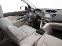 2014 Honda CR-V EX-L AWD