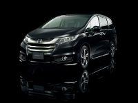 2014 Honda Odyssey JDM