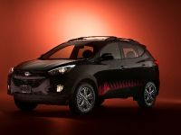 2014 Hyundai Tucson Walking Dead Special Edition