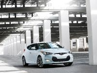 2014 Hyundai Veloster RE-FLEX