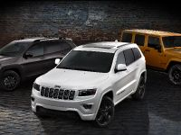 2014 Jeep Grand Cherokee Altitude