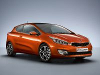 2014 Kia New Models