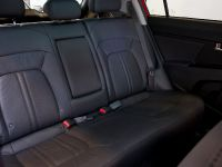 2014 Kia Sportage Facelift