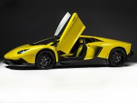 2014 Lamborghini Aventador LP720-4 50 Anniversario Edition