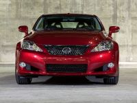 2014 Lexus IS C